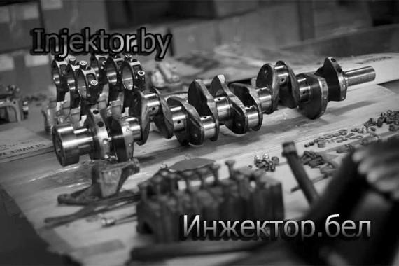 Капитальный ремонт двигателя, капитальный ремонт двс (двигателя внутреннего сгорания) Минск, Уручье, Восток, Колодищи, Военный городок, Зеленый Луг.
