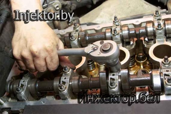 Капремонт двигателя, капремонт двс (двигателя внутреннего сгорания) Минск, Уручье, Восток, Колодищи, Военный городок, Зеленый Луг.