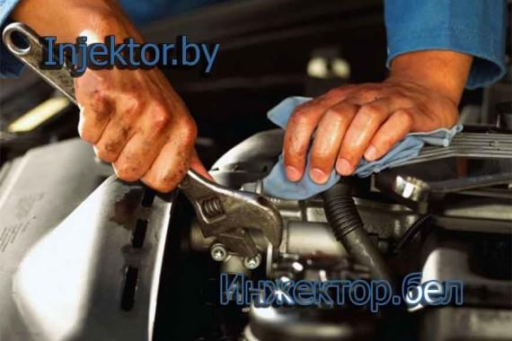 Ремонт двигателя, ремонт двс (двигателя внутреннего сгорания) Минск, Уручье, Восток, Колодищи, Военный городок, Зеленый Луг.